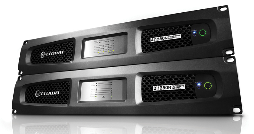 Crown-DCi-1250-Network