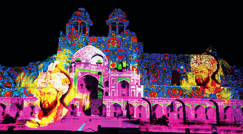 christie-3-chip-digital-projection-old-fort-india-image-(2)